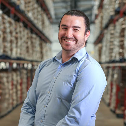 Anthony Deamer -  Customs & Forwarding Services